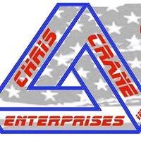 Chris Crane Enterprises, Inc. Texas