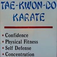 Diamond Karate