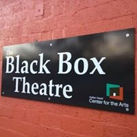 Indian Head Center for the Arts  Black Box Theater