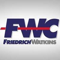 Friedrich Watkins Company
