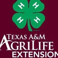 Reagan County Texas A&M Agrilife Extension Service