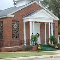 Midland City Baptist Church