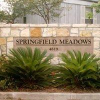 Springfield Meadows
