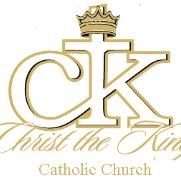 Christ the King Catholic Church, Madisonville