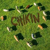 Chick-fil-A Walnut Avenue