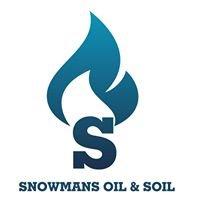 Snowman's Oil & Soil