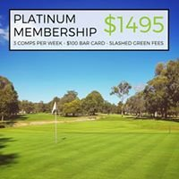 Woolooware Golf Course & Pro Shop