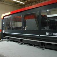 GC Custom Metal Fabrication Ltd.