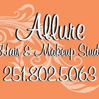 Allure Hair & Makeup Studio