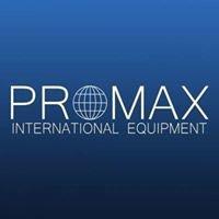 Promax International Equipment Ltd
