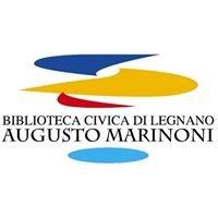 Biblioteca di Legnano