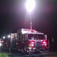 Hubbardsville Fire Department