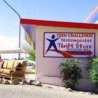 Blessingdales Thrift Store Tucson, AZ