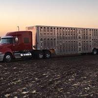 N.D. Cole Trucking