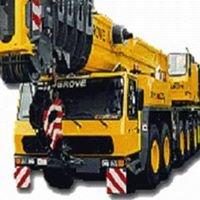 TDS Erectors & Crane Service