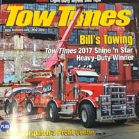 Bills Towing & Recovery