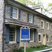 Paper Mill House Museum