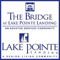Lake Pointe Landing Retirement Community