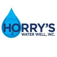 Horry's Water Well, Inc.