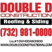 Double D Construction Roofing Siding