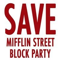 Save the Mifflin Street Block Party