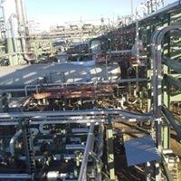 Kensington Process Plant