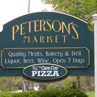 Petersons Supermarket