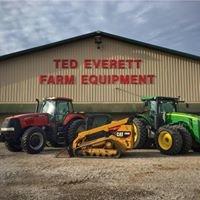 Ted Everett Farm Equipment
