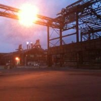 ArcelorMittal Indiana Harbor West