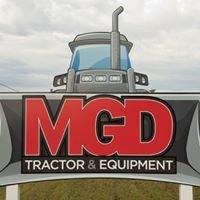 MGD Tractor & Equipment