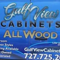 Gulf View Cabinets