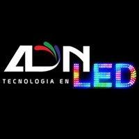 ADN Tecnología en LED