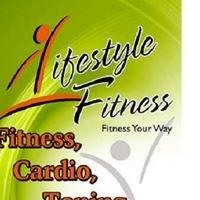 Lifestyle Fitness Studio