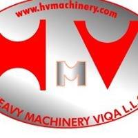 Heavy Machinery Viqa LLC, Sharjah