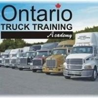 Ontario Truck Training Academy Kingston -formerly Crossroads
