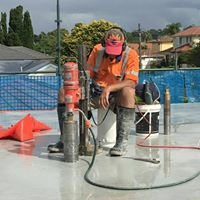 "MASTER CHASING SERVICES ""THE CONCRETE CUTTING SPECIALISTS"""