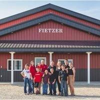 Fietzer Dairy Farm