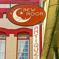 New Moon Antiques & Arts