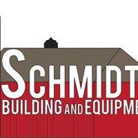 Schmidt Building and Equipment, LLC