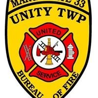 Unity Township #6 Volunteer Fire Department of Marguerite