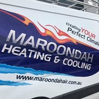 Maroondah Heating and Cooling