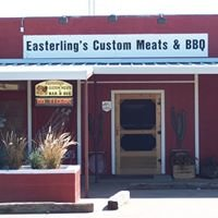 Easterling's BBQ & Deli
