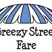 Breezy Street Fare
