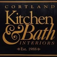 Cortland Kitchen & Bath Interiors