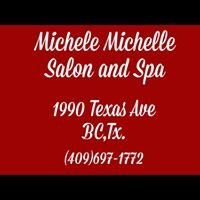 Michele Michelle Salon & Spa