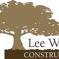 Lee Woods Construction of Florida, Inc.