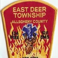 East Deer Twp. Vol. Fire Department