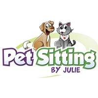 Pet Sitting By Julie