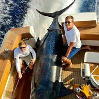 Seafari Sportfishing