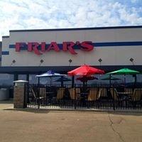 Friar's
